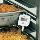N2012 Temperature Data Logger – multiple monitoring points