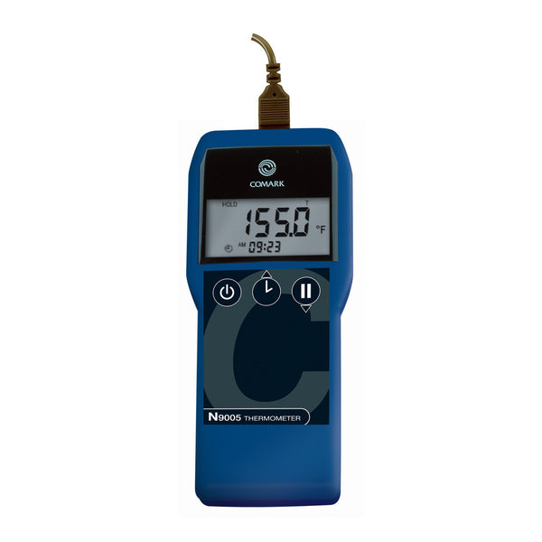 N9005 Industrial Thermometer - Type T or K