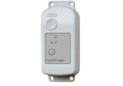 Bluetooth Weatherproof Data Loggers