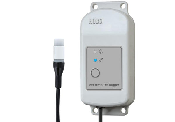 HOBO MX2302 External Temperature/RH Sensor Data Logger
