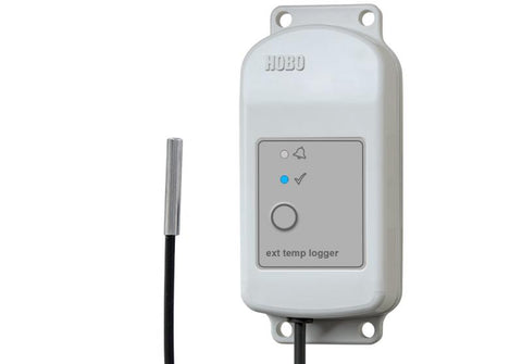 HOBO MX2304 External Temperature Sensor Data Logger