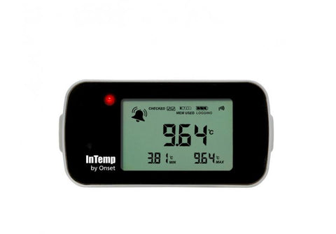 InTemp CX403 Bluetooth Low Energy Ambient Temperature