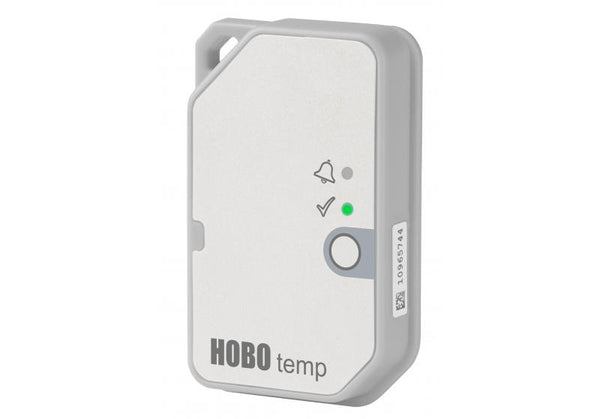 HOBO MX100 Temperature Data Logger Bluetooth