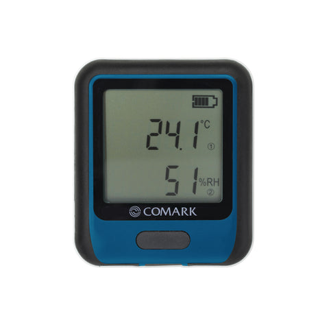 RF313-TH Diligence WiFi Data Logger Temperature & Humidity