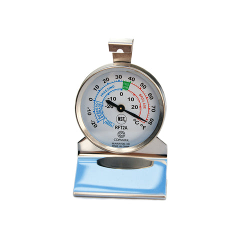 Dial & Spirit Thermometers