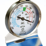RFT2AK Dial Refrigerator/Freezer Thermometer