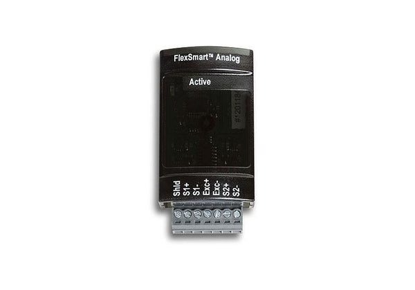 FlexSmart Analog Module (2 channels) Sensor