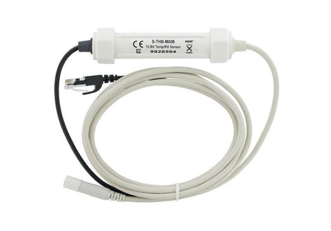 12-bit Temperature/Relative Humidity (8m cable) Smart Sensor