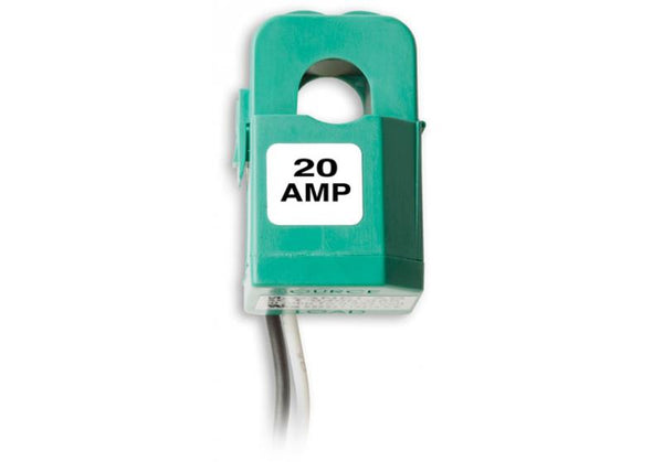 20 AMP Mini Split-core AC Current Transformer Sensor