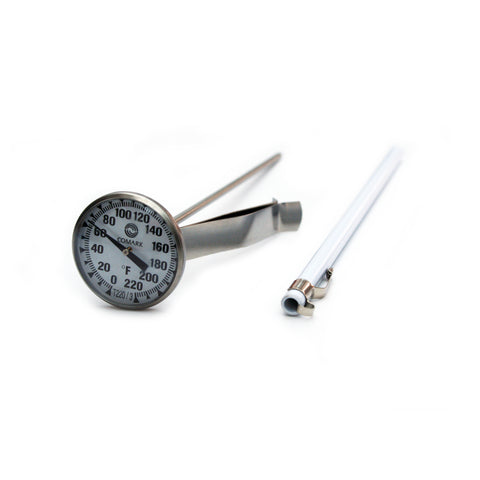 T220/38A Espresso and Steam Table Thermometer