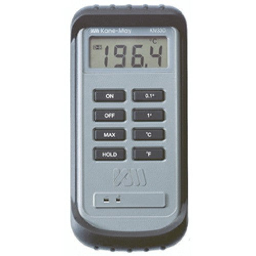 KM330PRO Industrial Thermometer Kit