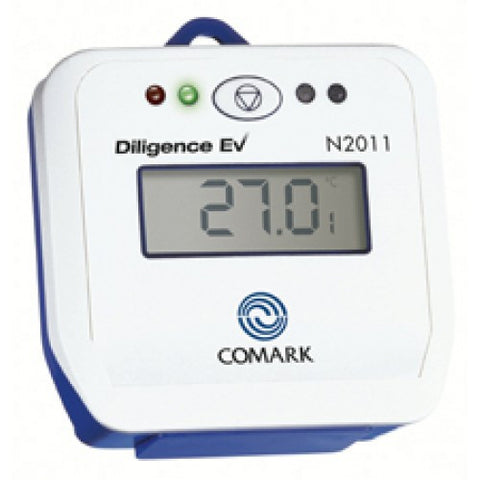 N2011 Multi Use Standalone Temperature Data Logger