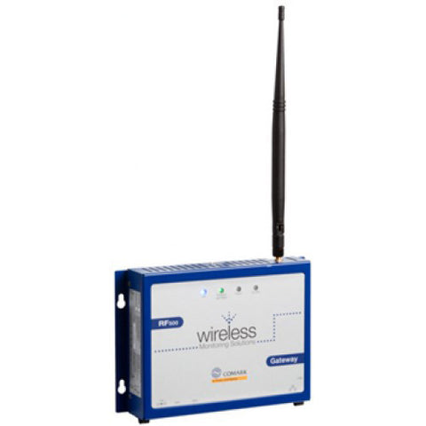 Comark RF500 Wireless Monitoring System