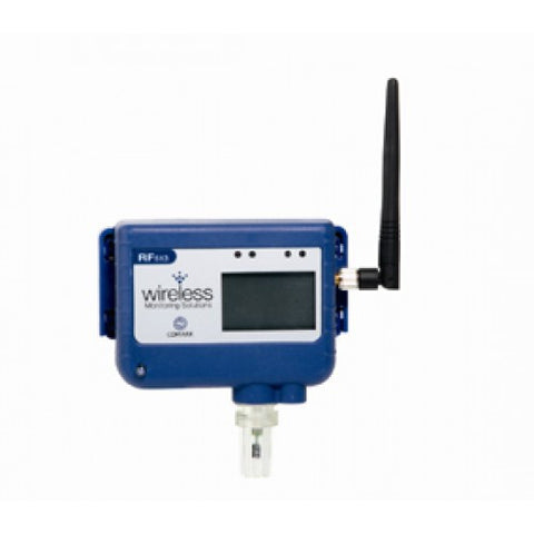 RF513M Wireless Meshing Temperature & Humidity Transmitter