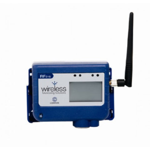 RF516 PT100 Wireless Temperature Transmitter