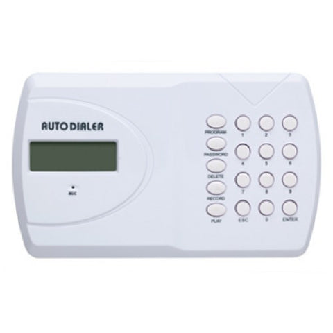 RF523 Auto Dialler for RF500 Wireless Monitoring Systems