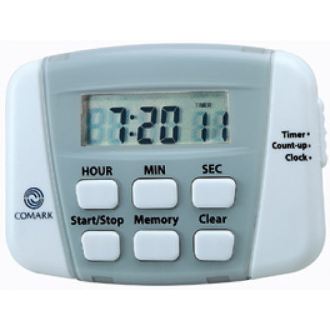 UTL882 Digital Clock/Timer