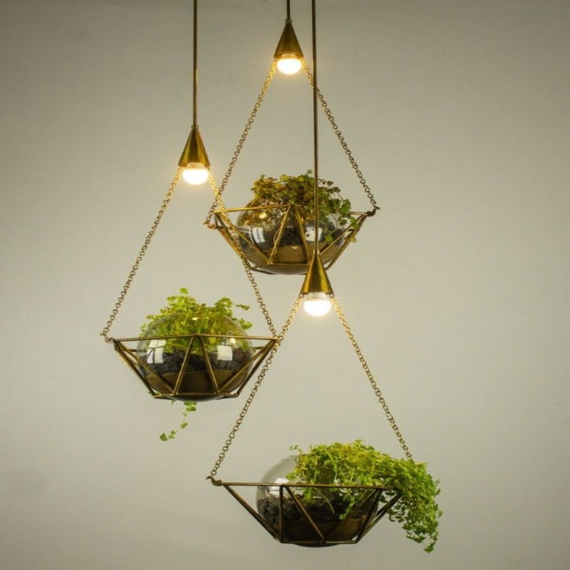 Eco Deco Planter