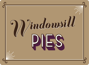 Windowsill Pies