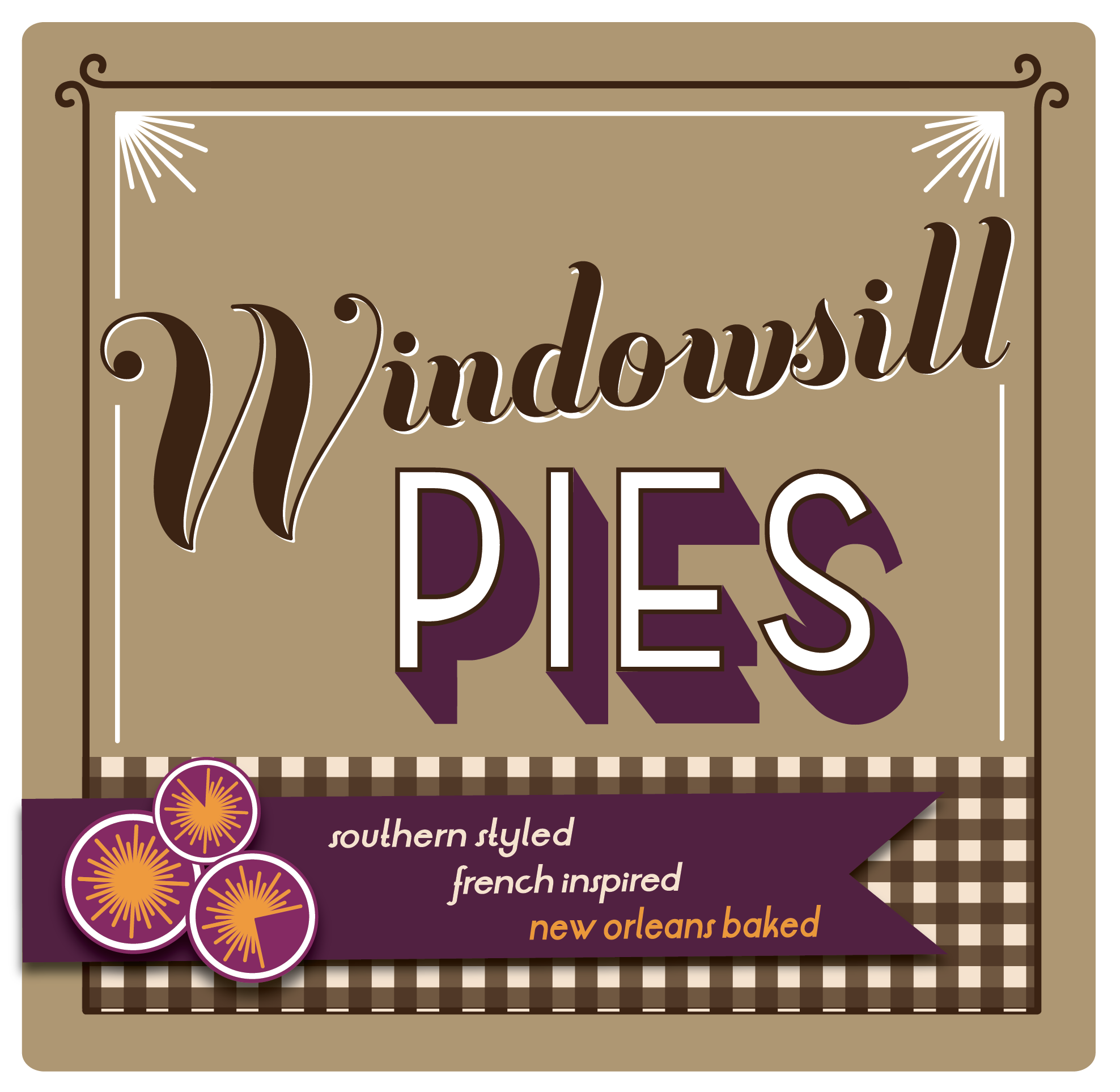 Windowsill Pies Gift Card