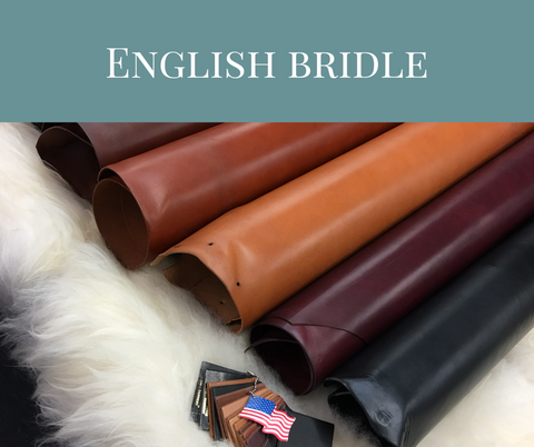 Wickett & Craig - English Bridle