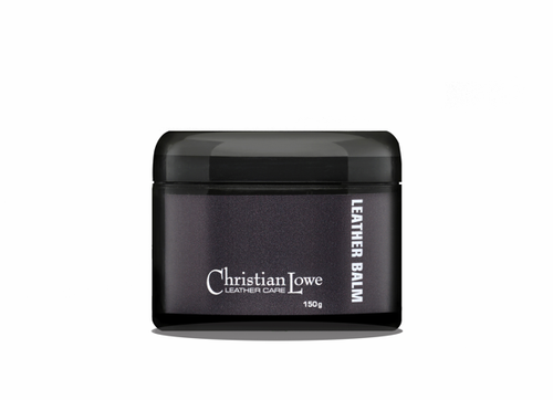 Christian Lowe Leather Balm - 150 g