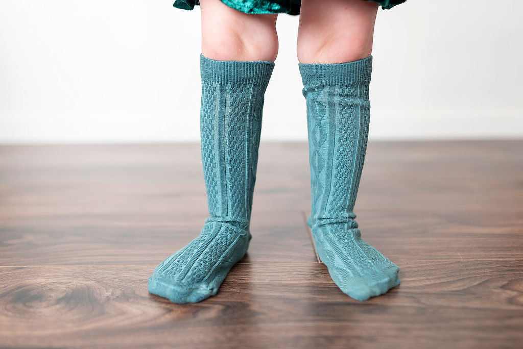 HUNTER | KNEE HIGH SOCKS