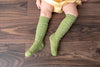 PEPPER STEM KNEE HIGH SOCKS