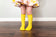 PINEAPPLE | KNEE HIGH SOCKS
