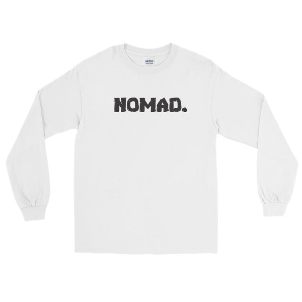 NOMAD. Long Sleeve T-Shirt