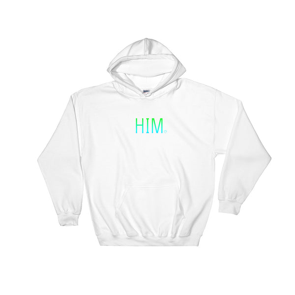 HIM Hooded Sweatshirt