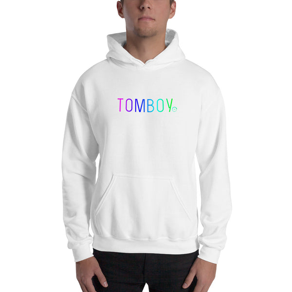 TOMBOY Hooded Sweatshirt