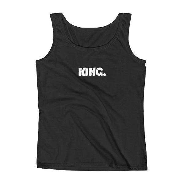 KING. Ladies' Tank