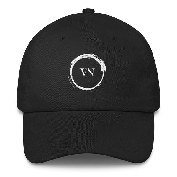 Visionary Black Nomad Dad Cap