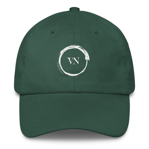 Visionary Nomad Dad Cap
