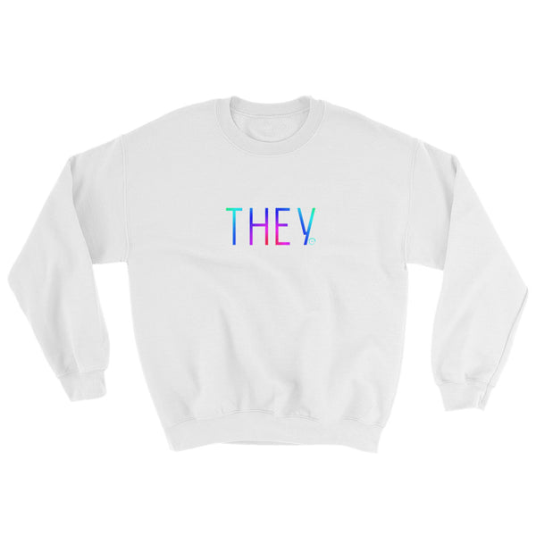THEY Sweatshirt