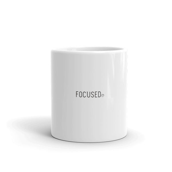 Focused Mug