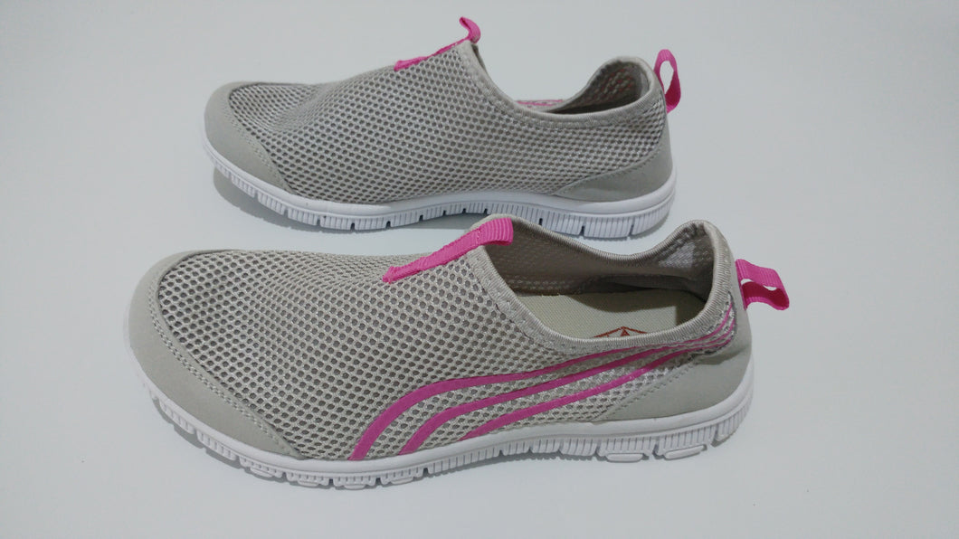 Light Weight Women Breathable Athletic shoes Gim Fitness Walking