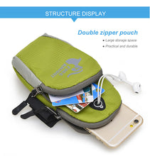 Running/ Riding Sports Phone Arm Band Bag