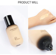 Matte Makeup Foundation Cream for Face, Acne, Hide dark circle, cover Tatoo