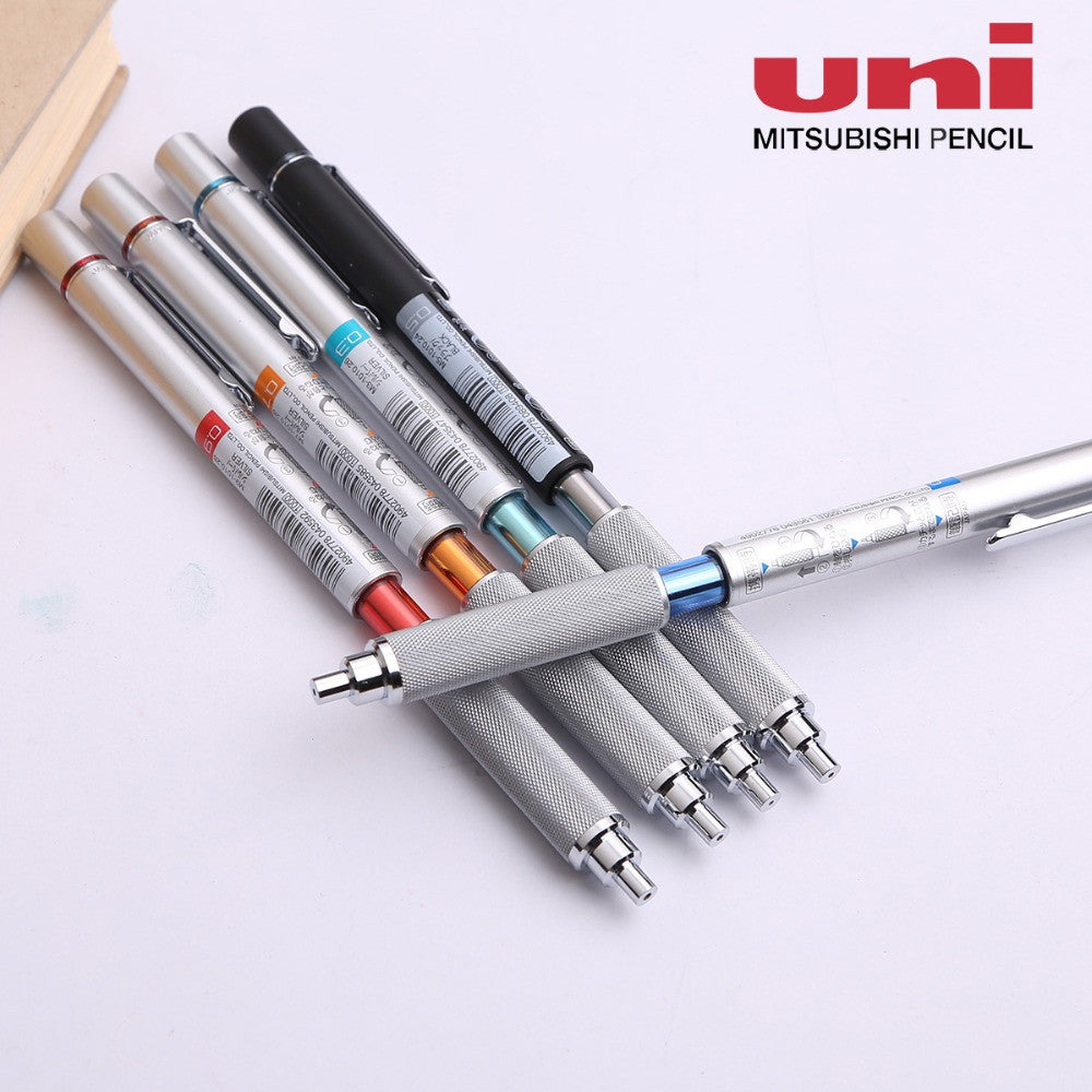 Japan MITSUBISHI Uni Shift Mechanical Pencil 0.3/0.5/0.7/0.9 MM 1PCS