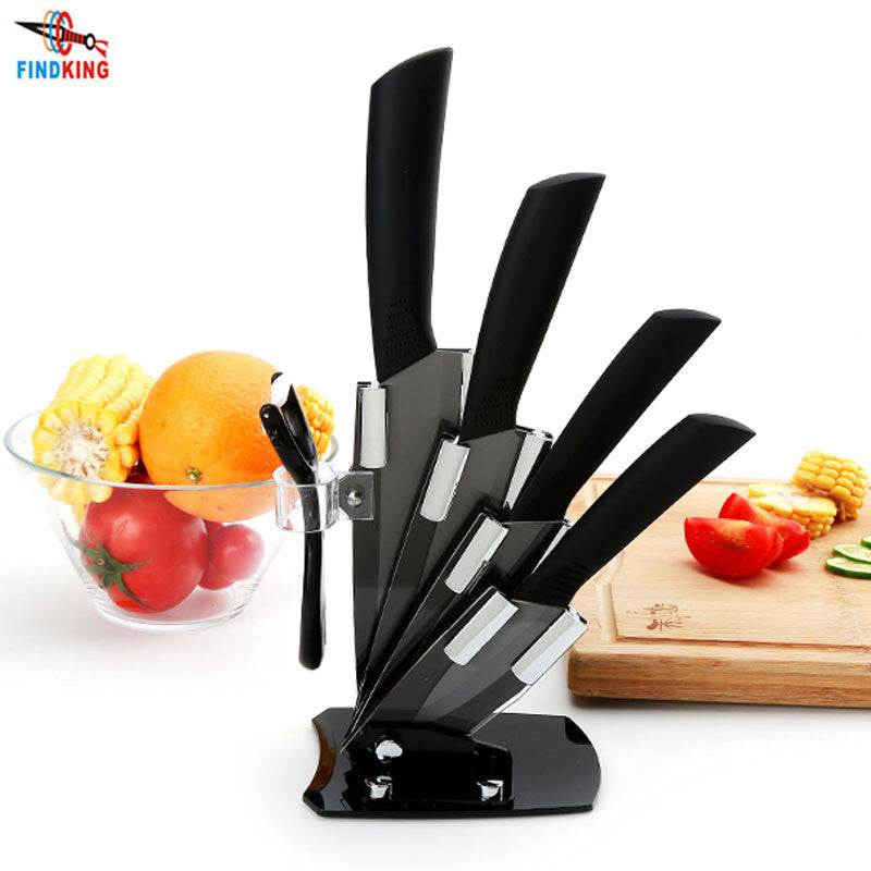 kicthen ceramic knife set  3