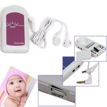 COTEC BABYSOUND , Baby Heart Beat Monitor+ Free Gel