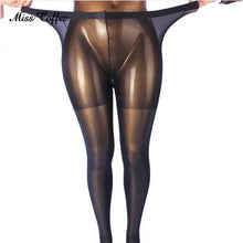 Super Elastic Magical Tights Silk Stockings