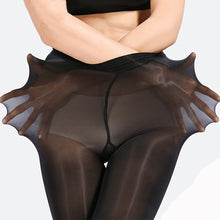 Super Elastic Magical Stockings New Women  Black Thin Pantyhose Ladies Tights Stocking