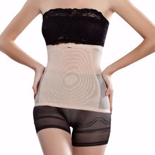 Women Postpartum Recovery Corset Belt Body Shaper Belly
