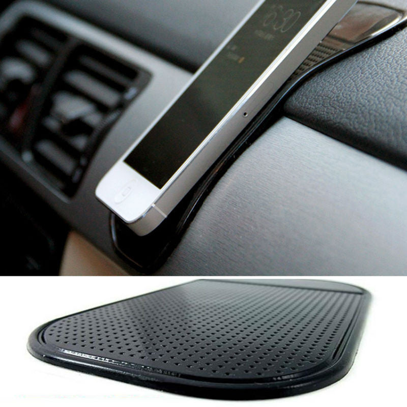 Pad Holder Anti Slip Mat For Car Mobile Phone