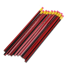 10 PCS/lot  HB Standard Pencils For School Classical Wooden Pencil High Quality