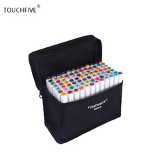 Touchfive 168 Colors Art Marker Set