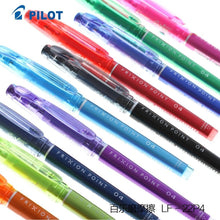 Pilot Frixion Point 04 Pen Erasable Roller Ball